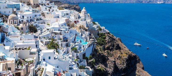 Le isole più belle della Grecia - Esperienze top dell\'Estate ...