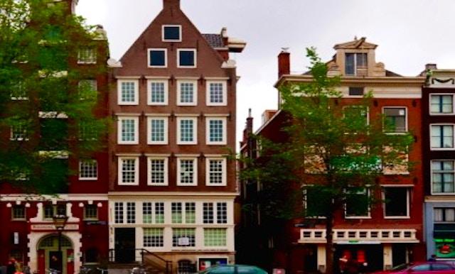 Vivi amsterdam una guida di viaggio vivi city for Hotel a amsterdam economici