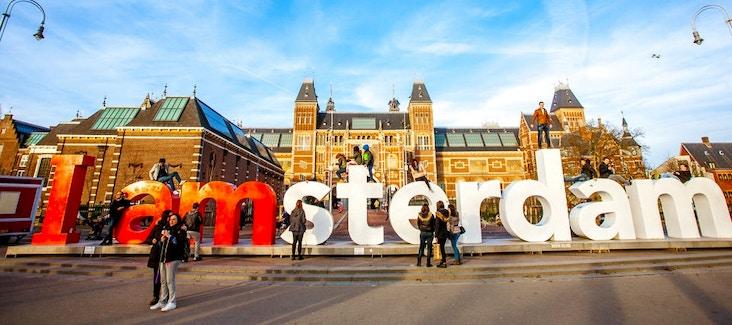Salta la coda al Rijksmuseum con il biglietto elettronico