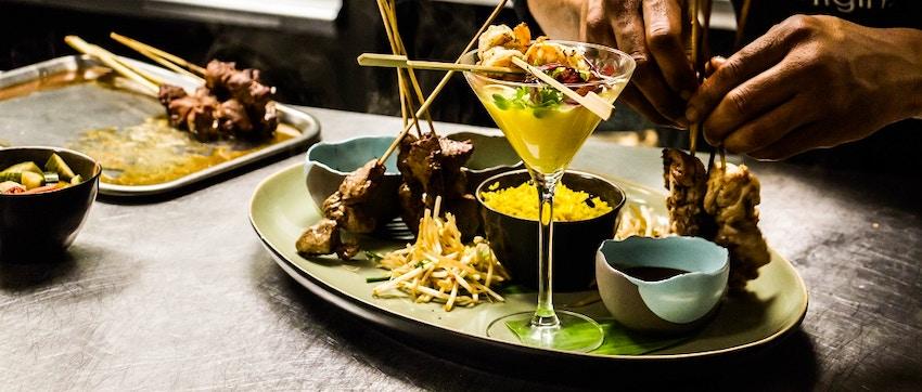 Guida ai ristoranti multietnici di amsterdam vivi amsterdam for Amsterdam mangiare