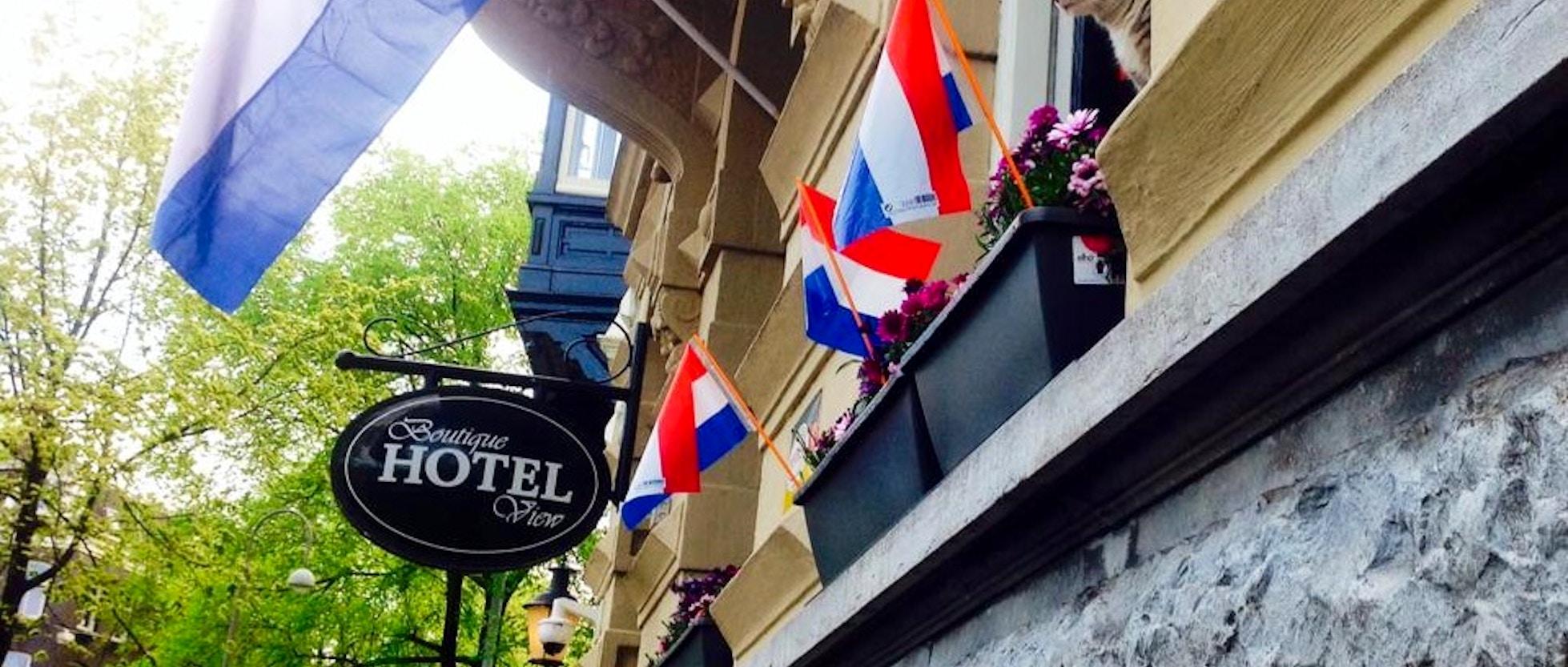 10 hotel low cost al centro di amsterdam vivi amsterdam for Amsterdam low cost hotel