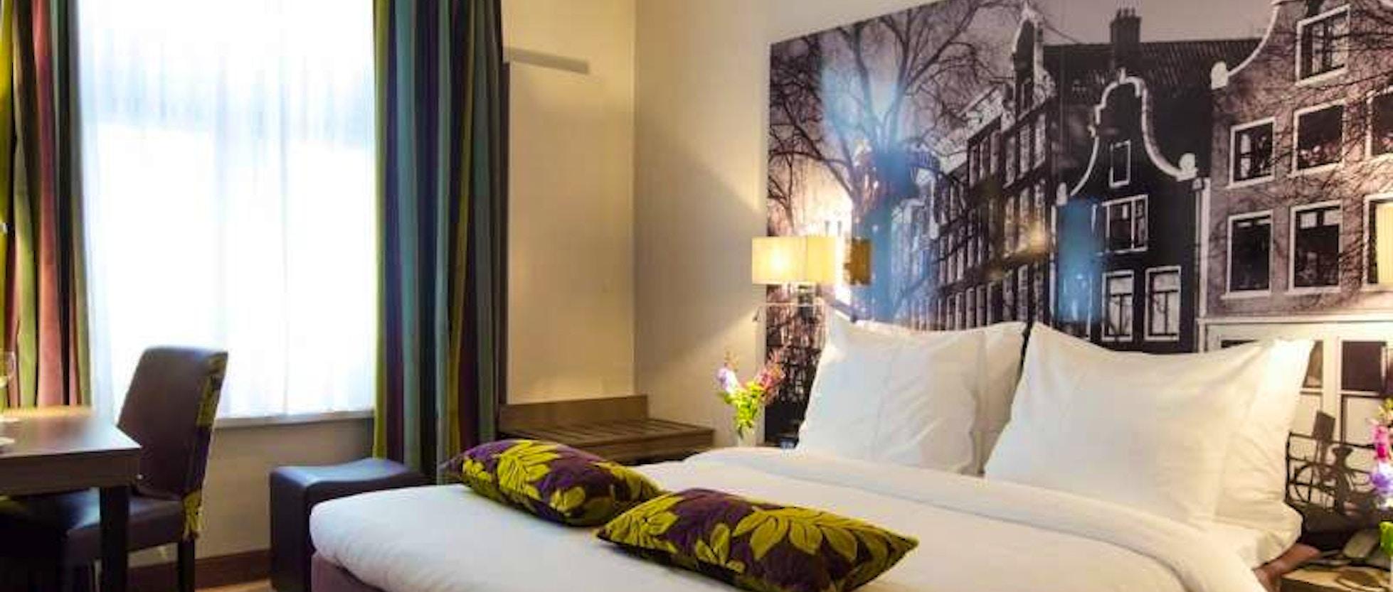 12 Hotel nel Red Light District: Dormire ad Amsterdam centro