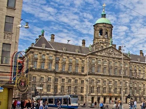 Appartamenti Amsterdam Piazza Dam
