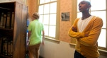 Casa Anna Frank Visitatori