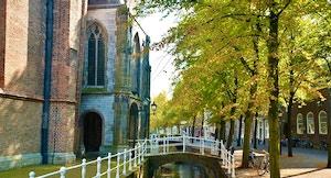 Canale di Delft