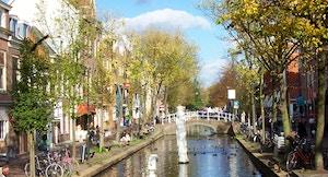 Delft Alberto Garcia flickr