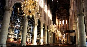 Nieuwe Kerke TravelingOtter flickr