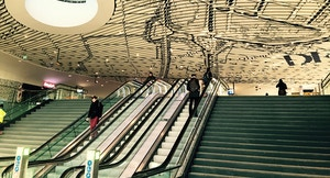 Stazione di Delft pixabay