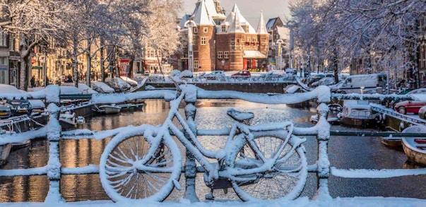 Foto Di Amsterdam A Natale.Cosa Fare Ad Amsterdam Prossimi Eventi Di Dicembre 2019