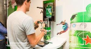 Heineken Experience 13