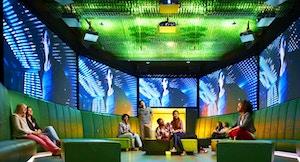 Heineken Experience 5
