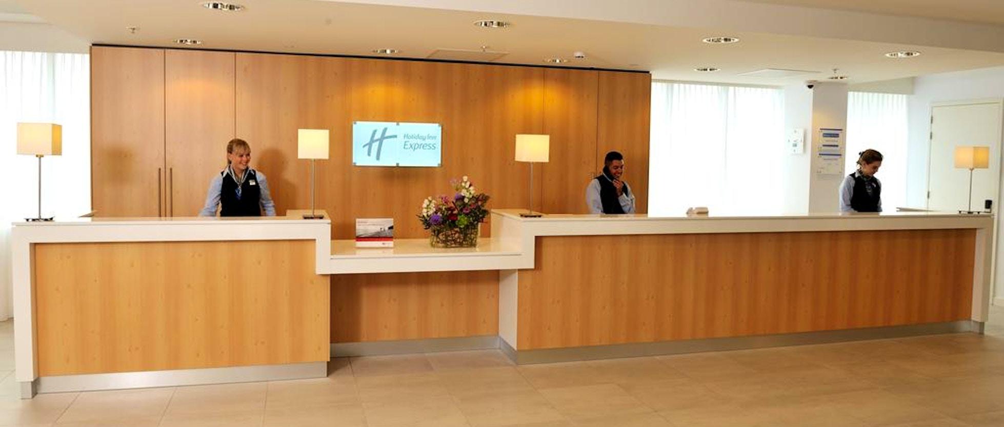 Holiday Inn Amsterdam: Ideale se viaggi in famiglia o per lavoro