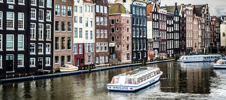 Scopri le offerte su Tour e Crociere tra i canali di Amsterdam