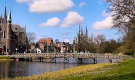 Vivi amsterdam una guida di viaggio vivi city for Ostelli economici ad amsterdam
