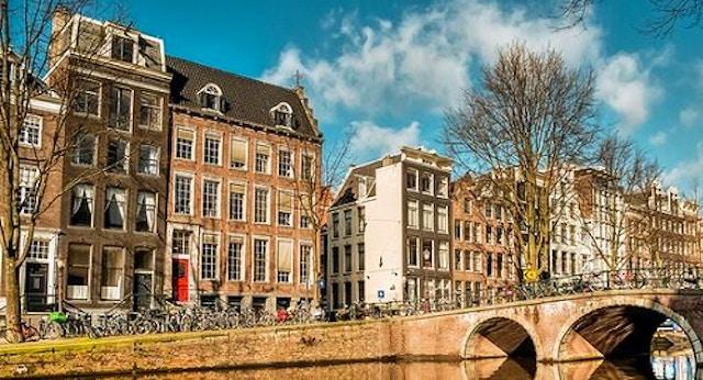 Vivi amsterdam una guida di viaggio vivi city for Soggiornare ad amsterdam
