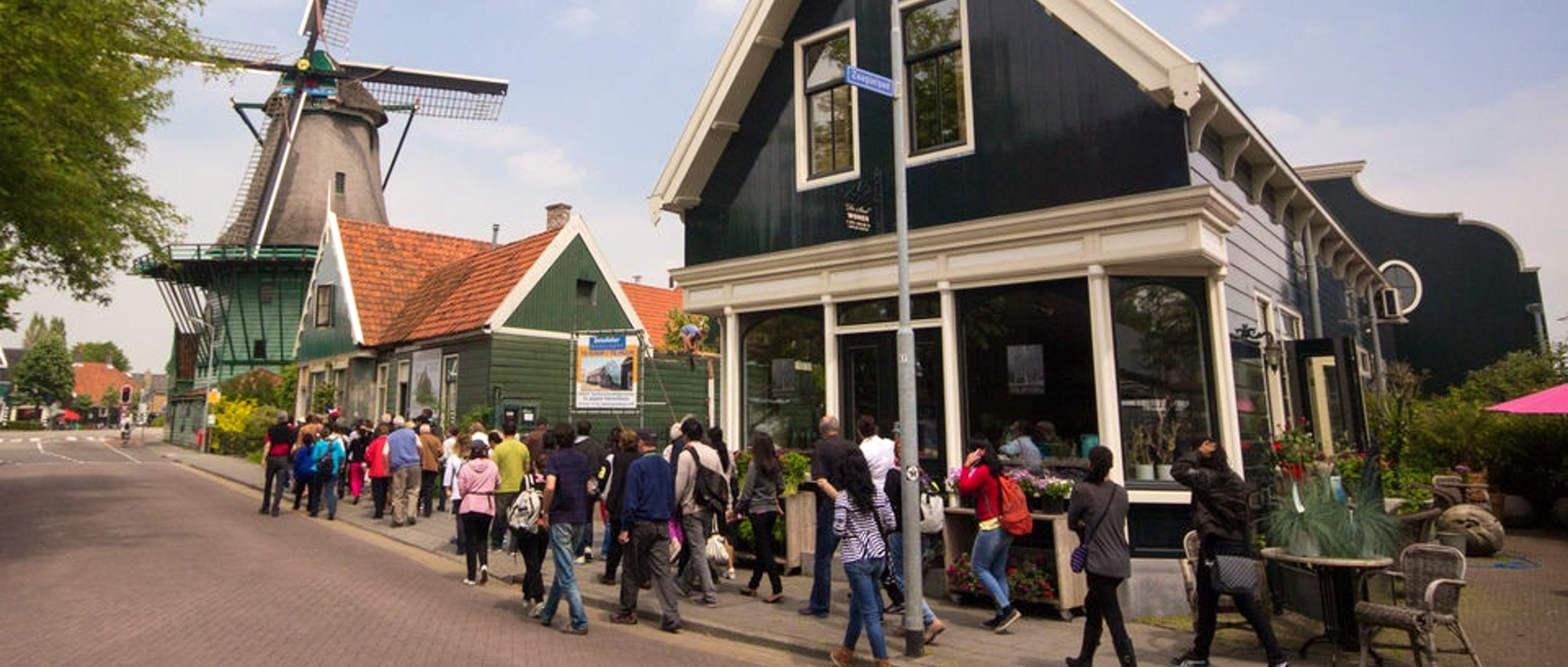 Giornata Nazionale Dei Mulini A Vento Vivi Amsterdam