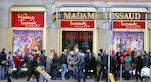 Madame Tussaud Amsterdam top