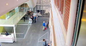 Amsterdam Stedelijk Coda ekenitr flickr