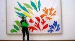 Stedelijk Museum Matisse ekenitr flickr
