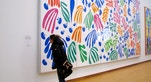 Stedelijk Museum Matisse ekentir via flickr