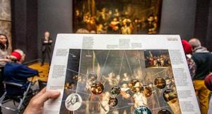 Rijksmuseum Dipinto