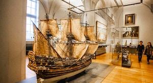 Rijksmuseum Vascello