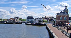 Harlingen Marjon  Kruik flickr