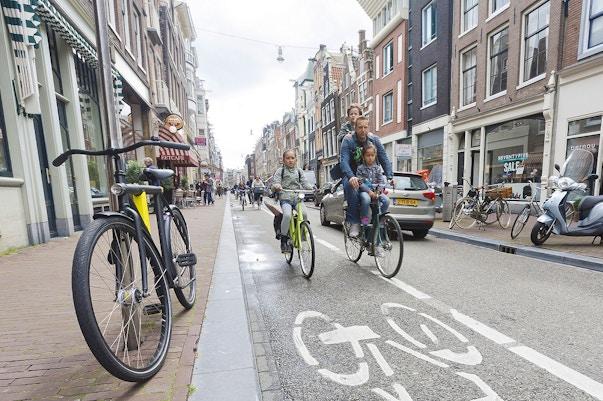10 Cose Da Non Fare Ad Amsterdam In Bicicletta