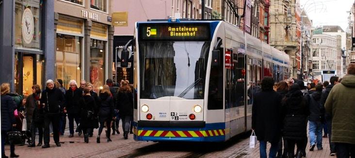 Trasporti amsterdam biglietto da 1 a 7 gg vivi amsterdam for 3 giorni ad amsterdam offerte