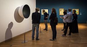 Van Gogh Museum opere