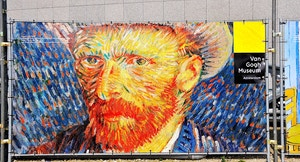 Van Gogh Museum FaceMePLS flickr
