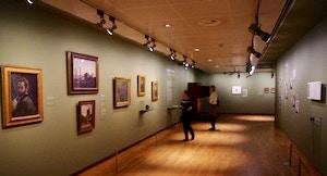 Van Gogh Museum Interni dvdbramhall flickr