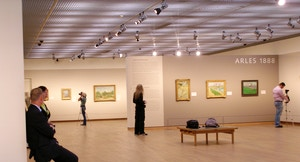 Van Gogh Museum WLANL