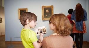 Van Gogh Museum children