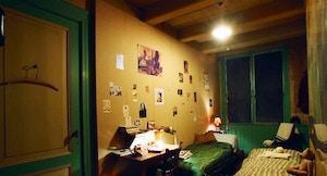 Casa Anna Frank Camera