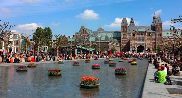 Vivi amsterdam una guida di viaggio vivi city for Weekend a amsterdam offerte