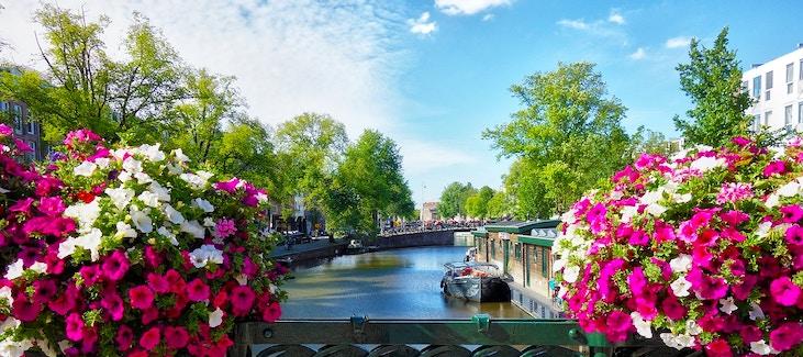 Visitare Amsterdam in 3 giorni - Itinerario | VIVI Amsterdam