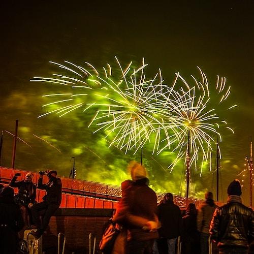 Natale 2016 ad amsterdam informazioni e consigli for Amsterdam capodanno offerte