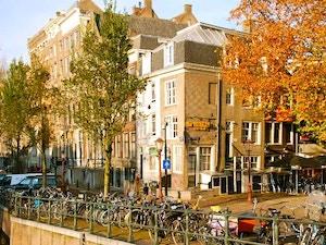 Guida ai migliori ostelli di amsterdam del 2018 for Dove dormire amsterdam centro