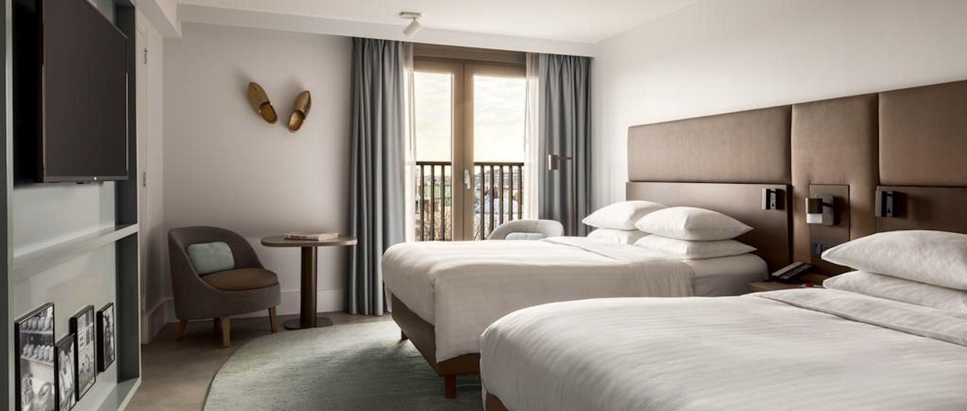 10 Hotel di Amsterdam a Leidseplein | VIVI Amsterdam