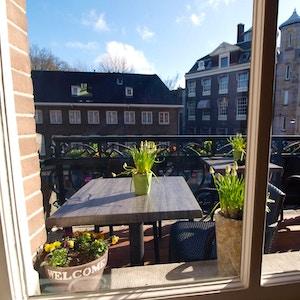 10 Hotel low-cost ad Amsterdam - VIVI Amsterdam