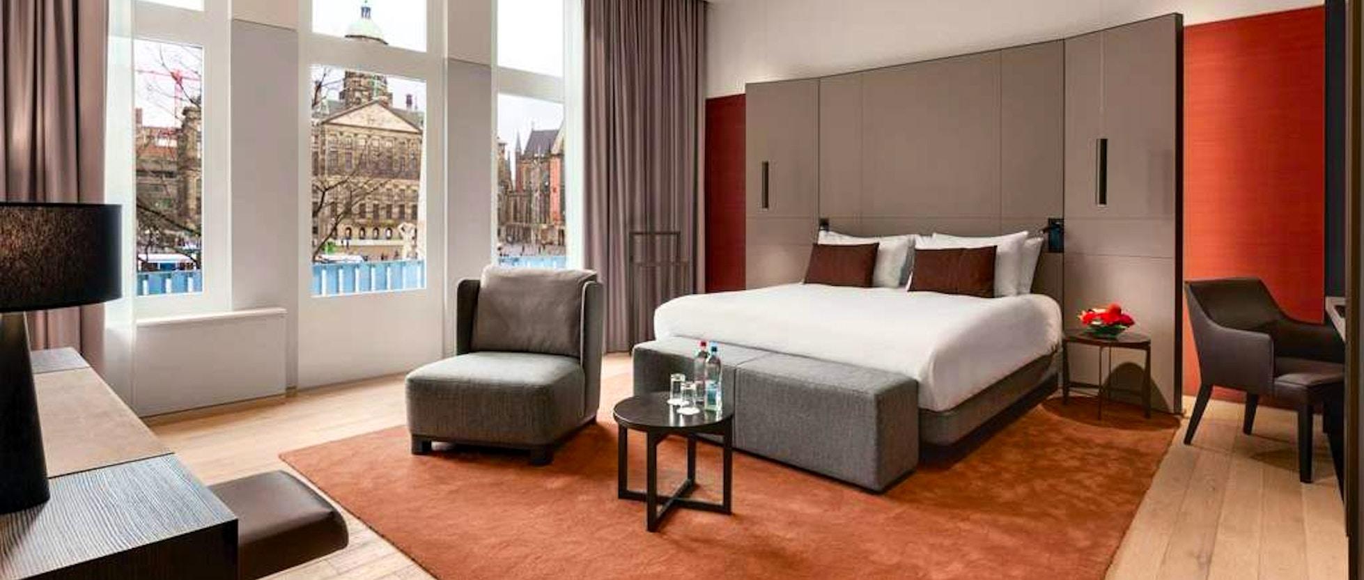 12 Hotel Vicino Piazza Dam I Migliori Nel Centro Di Amsterdam