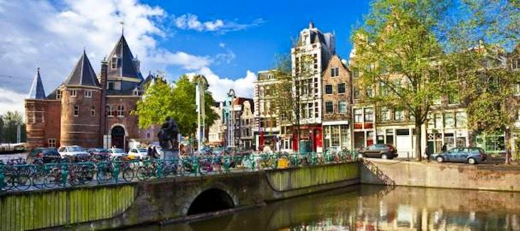 Hotel Offerte Amsterdam