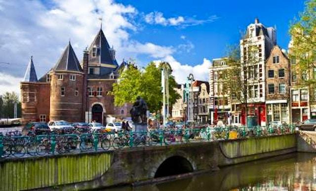 Vivi amsterdam una guida di viaggio vivi city for B b amsterdam