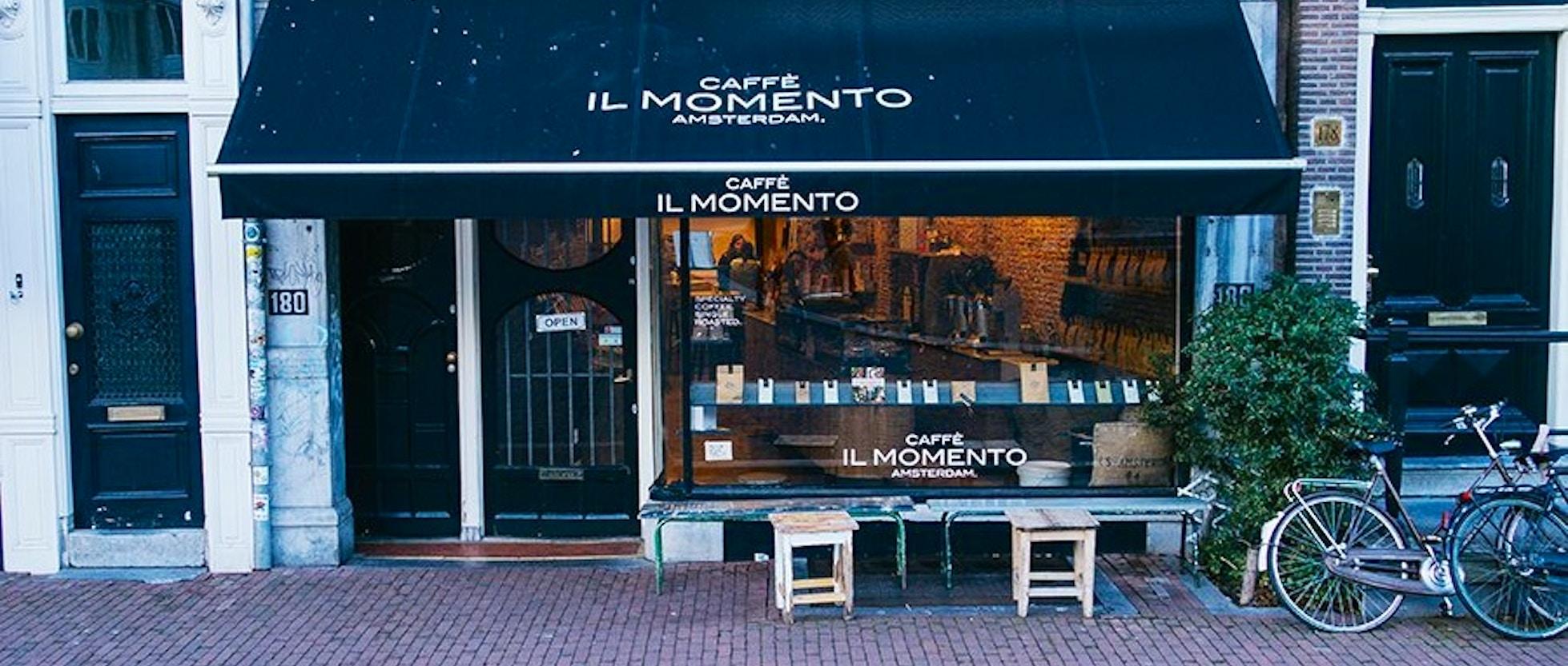 Le 5 migliori caffetterie di amsterdam vivi amsterdam for Amsterdam migliori ristoranti