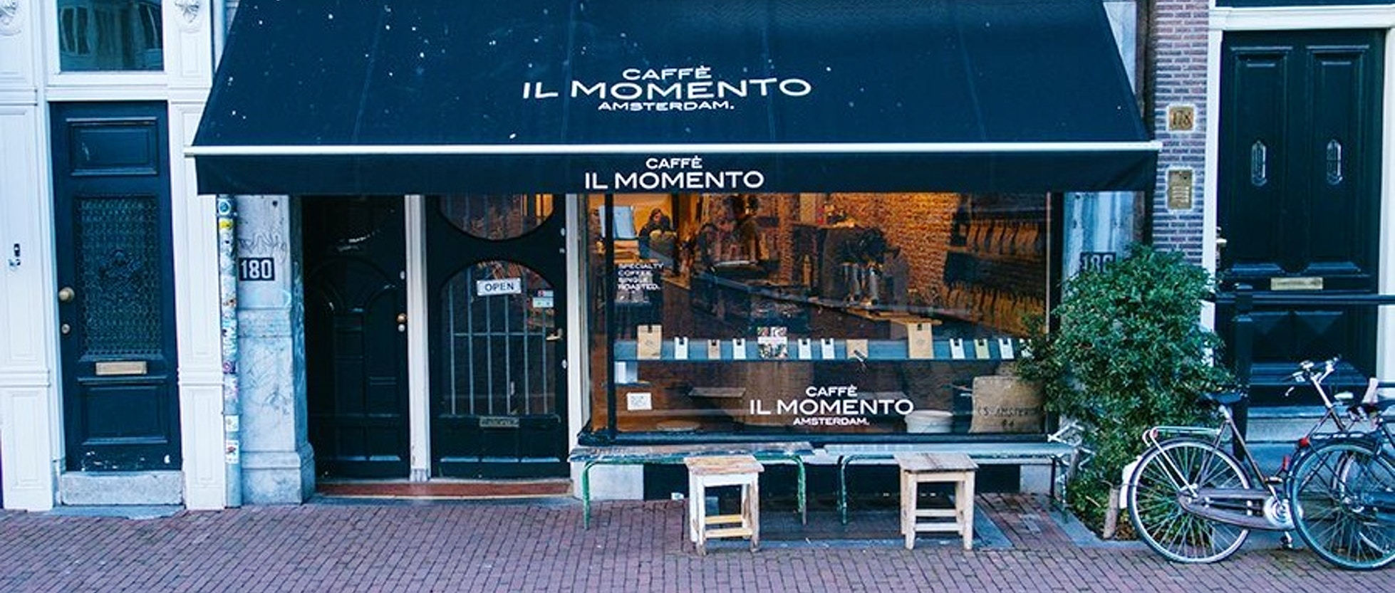 Le 5 migliori caffetterie di amsterdam vivi amsterdam for Amsterdam mangiare