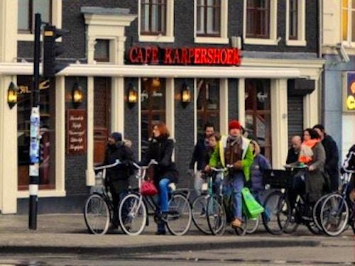 Alla scoperta dei bruin caf i pub tipici di amsterdam for Amsterdam mangiare