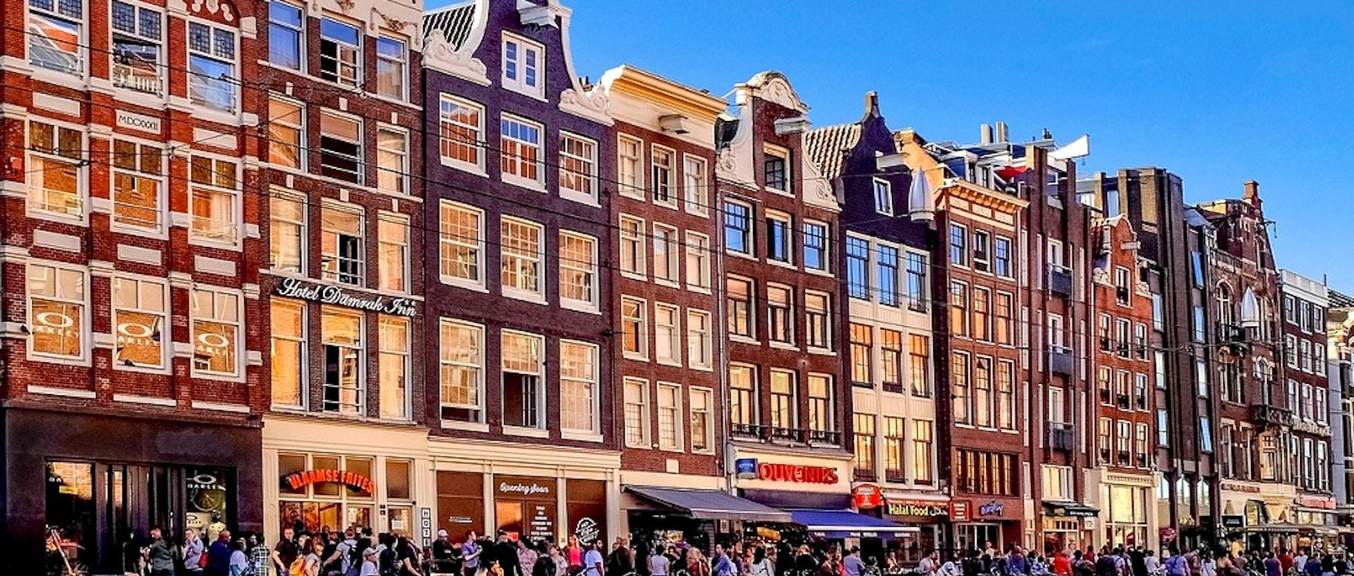 Tassa turistica, ad Amsterdam può aumentare fino a 10€ a notte