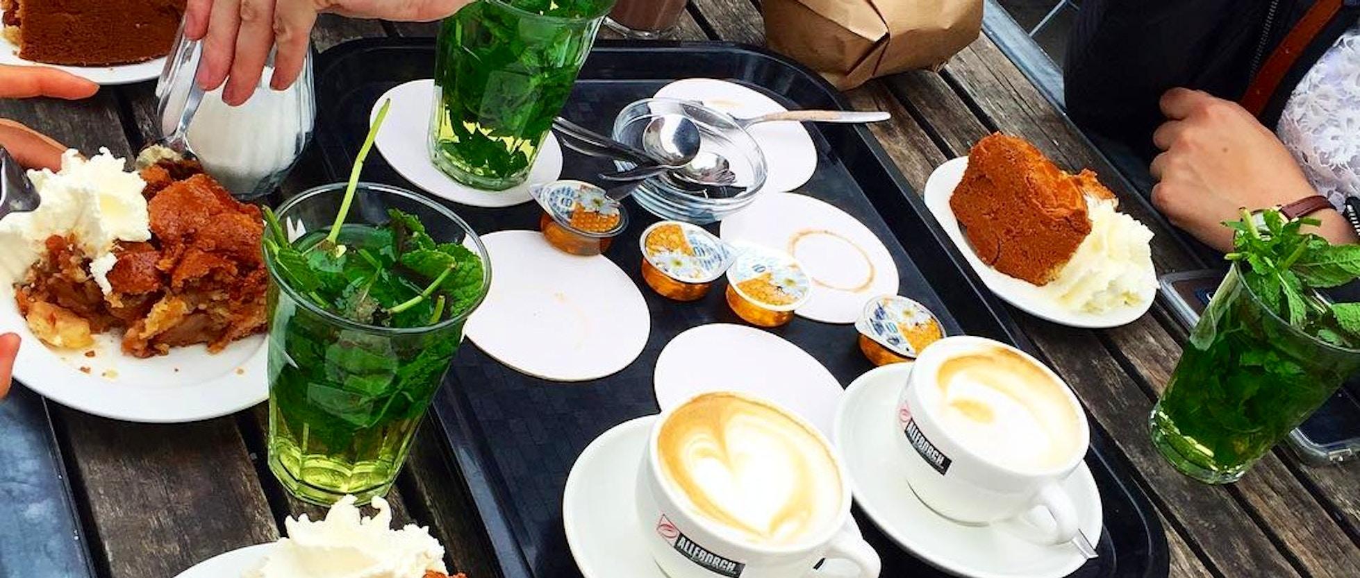 15 piatti tipici olandesi che devi mangiare ad amsterdam for Piatti da mangiare