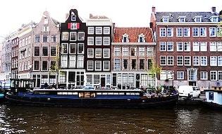 Casa di anna frank biglietti e orari vivi amsterdam for Amsterdam appartamenti economici